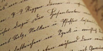 texture-handwriting-sutterlin-vintage-99562 - מוקטן